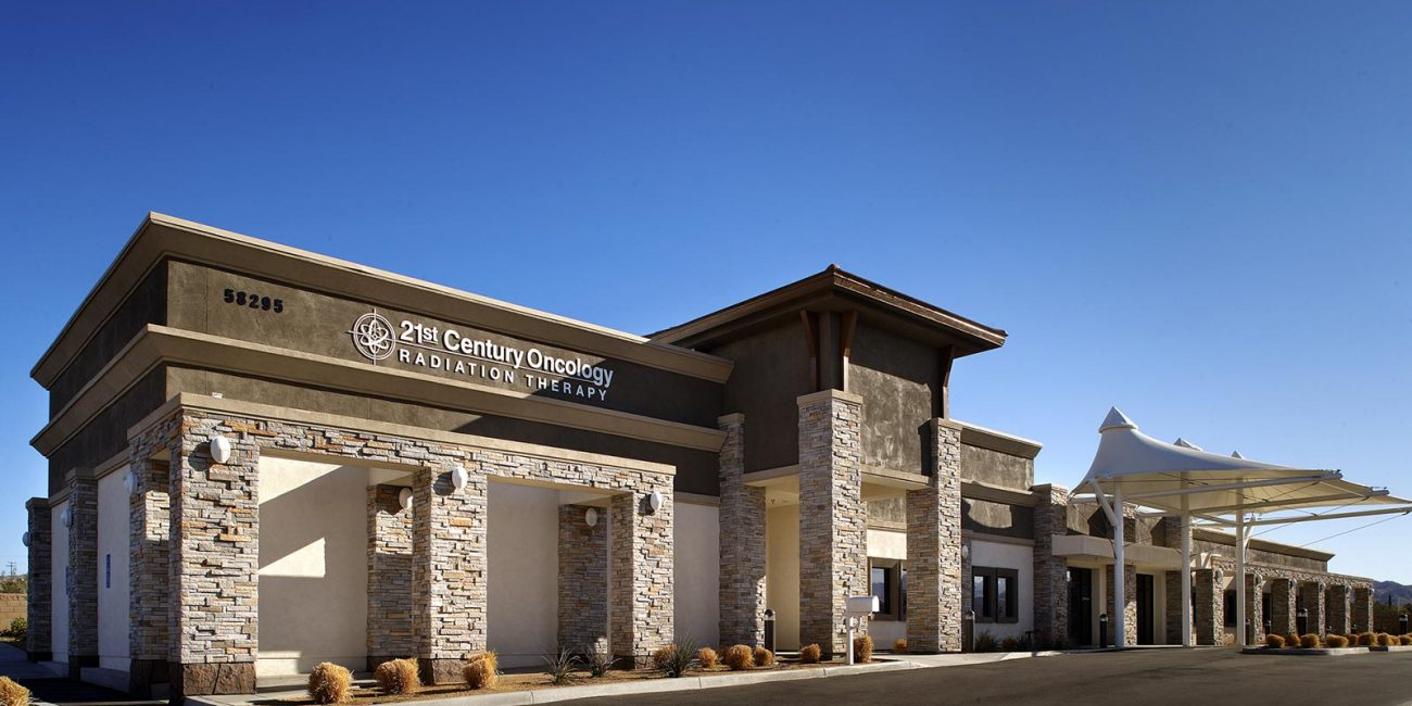 21st Century Oncology Yucca Valley