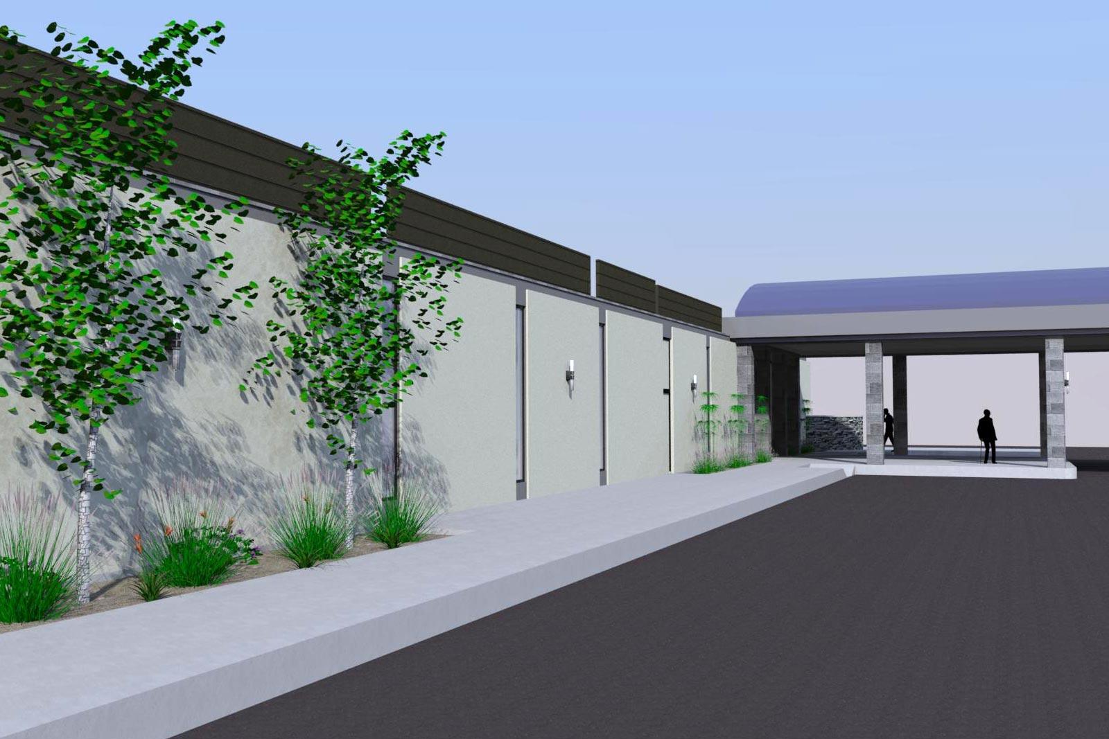 Weller - Oncology Building, Greenwood Village