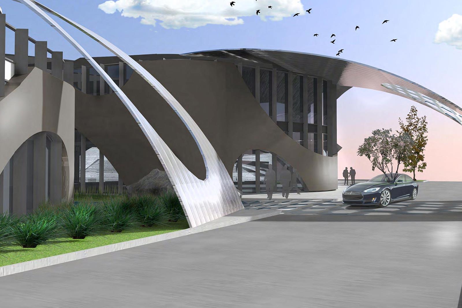 UTSW Comprehensive Cancer Center